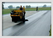 Coal Tar Pavement Sealer